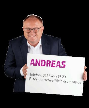 Ramsay Andreas